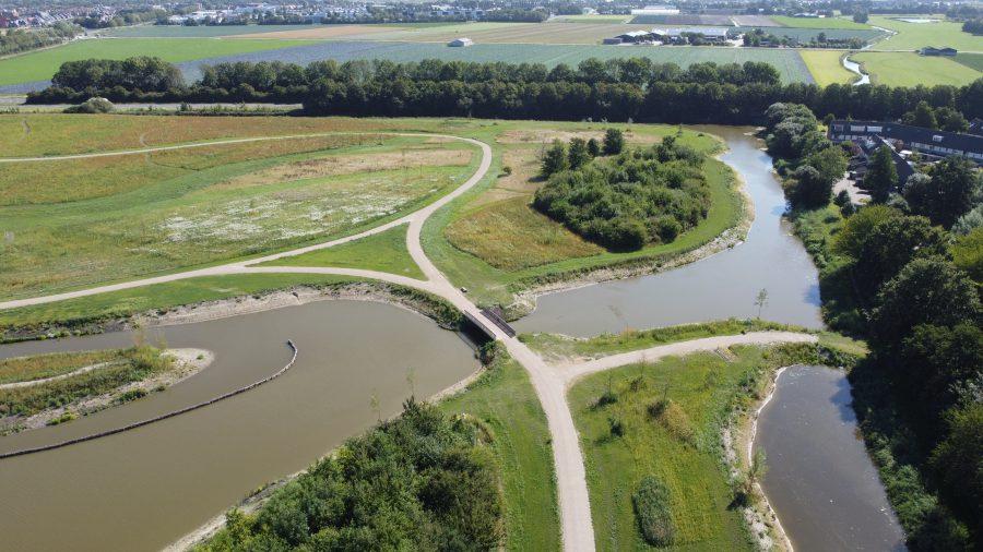 Natuurpark Geestmerloo