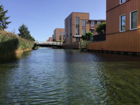 waterbodemonderzoek, BK ingenieurs, sloten, plassen, Utrecht, greppels, milieuhygiënisch onderzoek, inpeilen