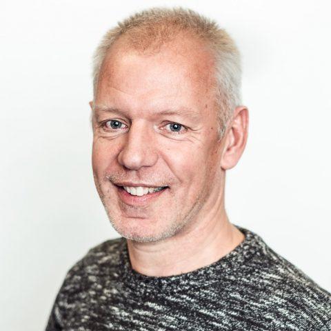BK ingenieurs, Harald de Bruijn, specialist bodem
