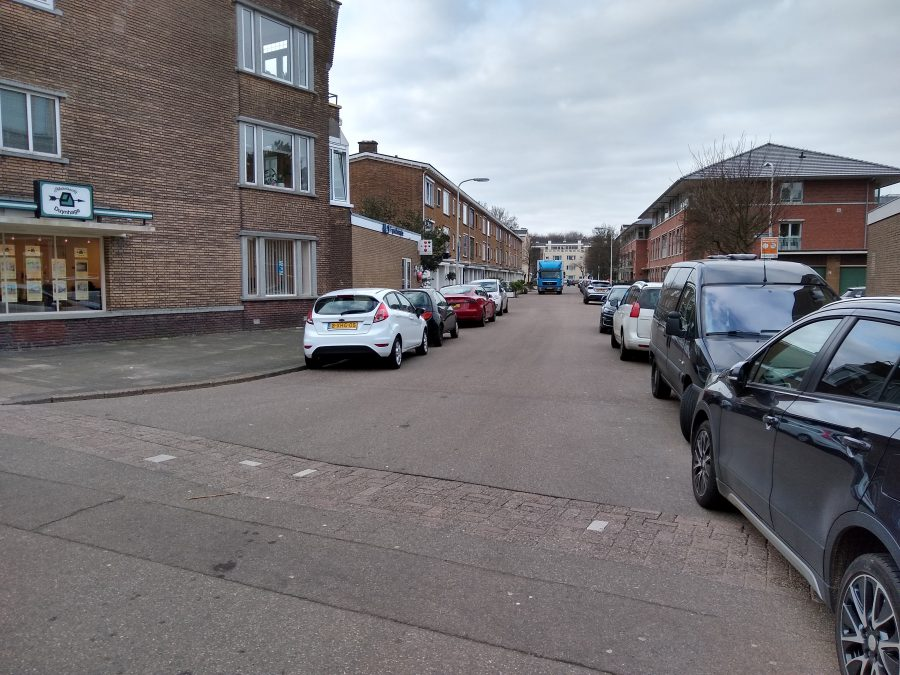 BK ingenieurs, gemeente Den Haag, Bohemen-Noord, vervangen rioolsysteem